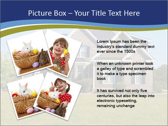 Big House PowerPoint Template - Slide 23