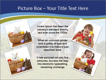 Big House PowerPoint Template - Slide 24