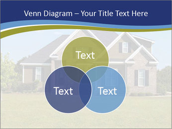 Big House PowerPoint Template - Slide 33