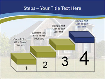 Big House PowerPoint Template - Slide 64