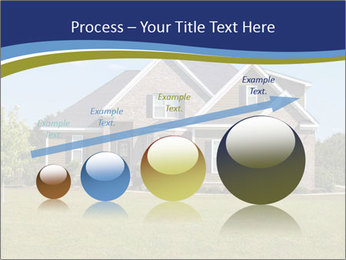 Big House PowerPoint Template - Slide 87