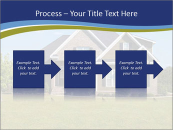 Big House PowerPoint Template - Slide 88