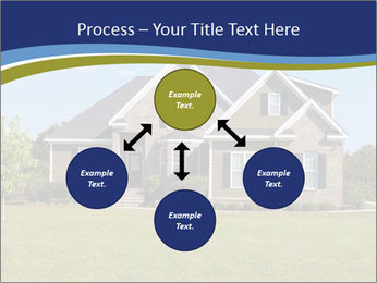 Big House PowerPoint Template - Slide 91