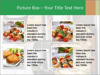 Shawarma PowerPoint Template - Slide 14