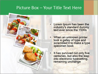 Shawarma PowerPoint Template - Slide 17