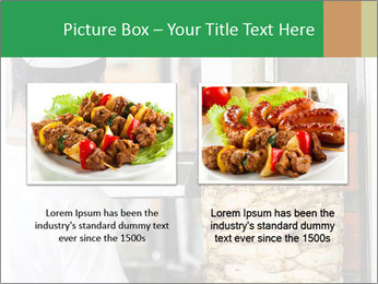 Shawarma PowerPoint Template - Slide 18
