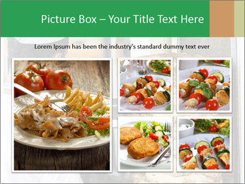 Shawarma PowerPoint Template - Slide 19