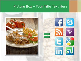 Shawarma PowerPoint Template - Slide 21