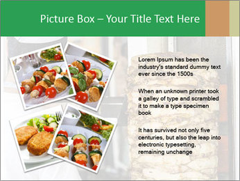 Shawarma PowerPoint Template - Slide 23