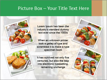 Shawarma PowerPoint Template - Slide 24