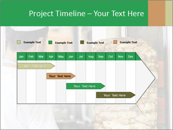 Shawarma PowerPoint Template - Slide 25