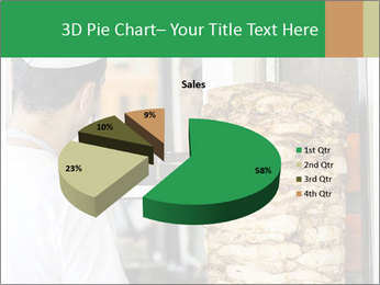 Shawarma PowerPoint Template - Slide 35