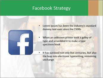 Shawarma PowerPoint Template - Slide 6