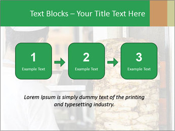 Shawarma PowerPoint Template - Slide 71