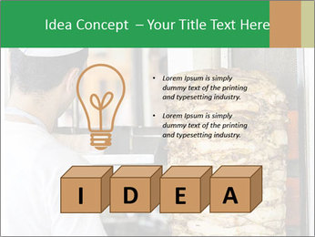 Shawarma PowerPoint Template - Slide 80
