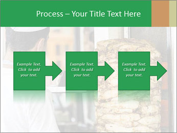 Shawarma PowerPoint Template - Slide 88