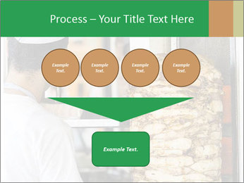 Shawarma PowerPoint Template - Slide 93