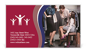 0000088083 Business Card Template