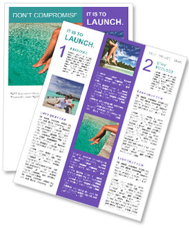0000088084 Newsletter Templates