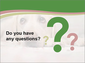 The dog PowerPoint Template - Slide 96
