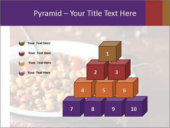 Vegetable dish PowerPoint Template - Slide 31