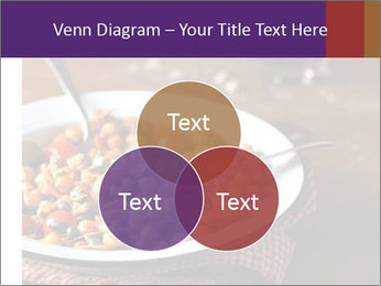 Vegetable dish PowerPoint Template - Slide 33