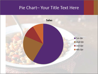 Vegetable dish PowerPoint Template - Slide 36