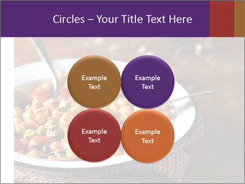 Vegetable dish PowerPoint Template - Slide 38