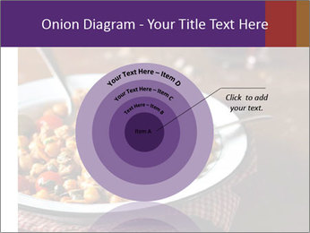 Vegetable dish PowerPoint Template - Slide 61