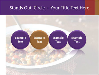 Vegetable dish PowerPoint Template - Slide 76