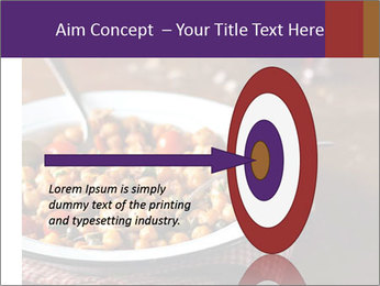 Vegetable dish PowerPoint Template - Slide 83