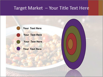 Vegetable dish PowerPoint Template - Slide 84