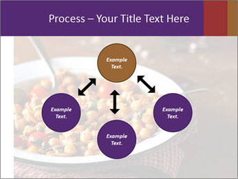 Vegetable dish PowerPoint Template - Slide 91