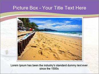 Romantic dinner PowerPoint Template - Slide 16