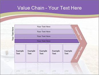 Romantic dinner PowerPoint Template - Slide 27