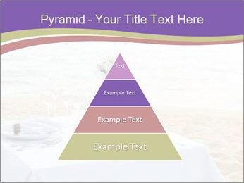 Romantic dinner PowerPoint Template - Slide 30