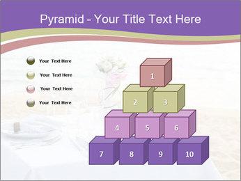 Romantic dinner PowerPoint Template - Slide 31