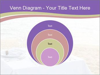Romantic dinner PowerPoint Template - Slide 34