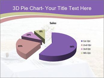 Romantic dinner PowerPoint Template - Slide 35