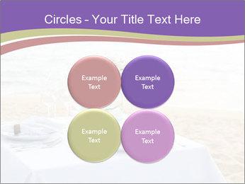 Romantic dinner PowerPoint Template - Slide 38