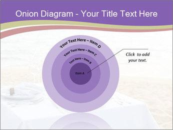 Romantic dinner PowerPoint Template - Slide 61