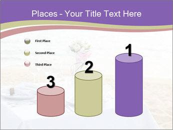 Romantic dinner PowerPoint Template - Slide 65