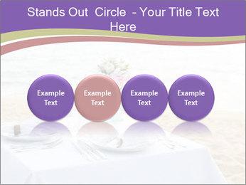Romantic dinner PowerPoint Template - Slide 76