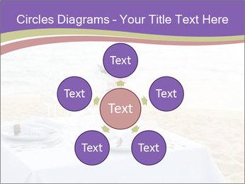 Romantic dinner PowerPoint Template - Slide 78