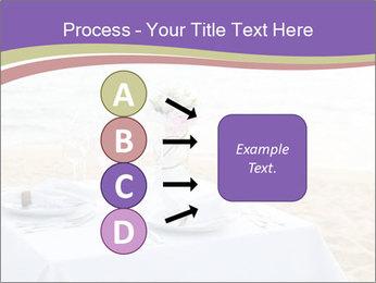 Romantic dinner PowerPoint Template - Slide 94