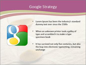 Hourglass PowerPoint Template - Slide 10