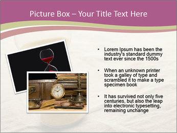 Hourglass PowerPoint Template - Slide 20
