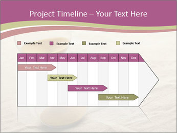 Hourglass PowerPoint Template - Slide 25