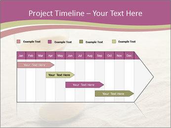 Hourglass PowerPoint Template - Slide 25