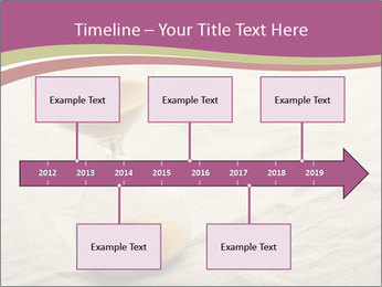 Hourglass PowerPoint Template - Slide 28
